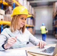 Administração e Dimensionamento de Estoques - Como Gerenciar Estoques e obter Melhores Ganhos